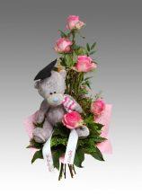 Me to you rózsa
