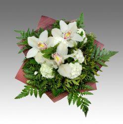 Orchidea csokor